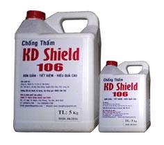 KD Shield 106