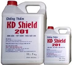KD Shield 201